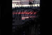 Campinas (SP), 05/02/2021 - Clima - Por do sol na cidade de Campinas (SP0, nesta sexta-feira (5).