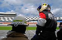 .#4 Howard-Boss Motorsports Pontiac/Crawford: Jimmie Johnson
