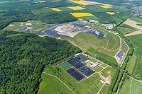 Die Deponie Ihlenberg, nach der früheren Bezeichnung VEB Deponie Schönberg oft auch Deponie Schoenberg genannt, ist eine Abfallentsorgungsanlage für gefährliche und nicht gefährliche Abfälle in Mecklenburg-Vorpommern.Die Deponie befindet sich im westlichen Mecklenburg-Vorpommern in der Nähe von Selmsdorf und Schönberg innerhalb des Sperrgebietes der ehemaligen innerdeutschen Grenze. Zwischen den beiden Ortslagen befindet sich die natuerliche Anhöhe Ihlenberg (60 m und 82 m über NN), die sich über mehrere Kilometer ausdehnt. Diese gab nach 1991 der Deponie ihren neuen Namen. Auf der Südhälfte dieser Anhöhe wurde die Deponie als Hangdeponie bzw. Haldendeponie errichtet. Die Entfernung zum Zentrum der nächstgelegenen Großstadt Lübeck beträgt etwa 14 km.