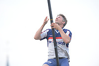 FIERLJEPPEN: WINSUM: 05-06-2019, FLB Fierljeppen eerste klasse, ©foto Martin de Jong