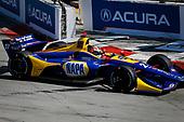 Alexander Rossi, Andretti Autosport Honda wins