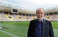 Calcio Udinese Dirigenza Rosa e Varie