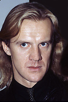 Alexander Gudunov 1980s Photo By Adam Scull/PHOTOlink