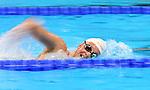 Samantha Ryan, Rio 2016 - Para Swimming // Paranatation.<br /> Team Canada trains at the Olympic Aquatics Stadium // Équipe Canada s'entraîne au Stade olympique de natation. 06/09/2016.