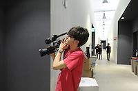- Scuole Civiche di Milano, Scuola di Cinema Luchino Visconti <br /> <br /> - Civic Schools of Milan, Cinema School  Luchino Visconti
