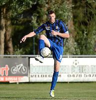 FC Veldegem : Derek Van Gysegem<br /> Foto VDB / Bart Vandenbroucke