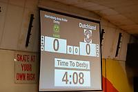 Harrisburg vs Dutchland Blitz 4-28-19