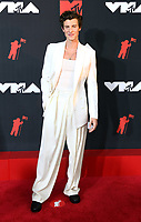 Shawn Mendes attends the 2021 MTV Video Music Awards at Barclays Center on September 12, 2021 in the Brooklyn borough of New York City. <br /> CAP/MPI/IS/JS<br /> ©JSIS/MPI/Capital Pictures