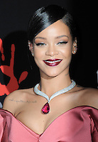 Rihanna's Diamond Ball Gala