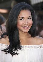 Naya Rivera 1987 - 2020
