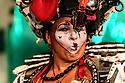 Alice in Wasteland, Pyratrix Circus, Studio 24, EdFringe 2016