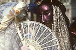 Mardi Gras Carnival, Venice, Italy