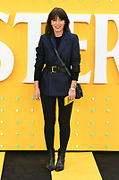 """Davina McCall<br /> arriving for the """"Yesterday"""" UK premiere at the Odeon Luxe, Leicester Square, London<br /> <br /> ©Ash Knotek  D3510  18/06/2019"""