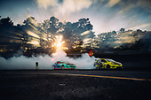 Formula DRIFT Black Magic Pro Championship<br /> Round 4<br /> Wall Speedway, Wall, NJ USA<br /> Saturday 3 June 2017<br /> Fredric Aasbo, Rockstar Energy Drink / Nexen Tire Toyota Corolla iM<br /> World Copyright: Larry Chen<br /> Larry Chen Photo