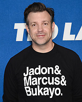 """15 July 2021 - West Hollywood, California - Jason Sudeikis. Apple's """"Ted Lasso"""" Season 2 Premiere held at the Pacific Design Center. Photo Credit: Billy Bennight/AdMedia"""