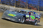 Feb 06, 2010; 12:19:31 PM; Gibsonton, FL., USA; The Lucas Oil Dirt Late Model Racing Series running The 34th Annual Dart WinterNationals at East Bay Raceway Park.  Mandatory Credit: (thesportswire.net)