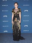 LOS ANGELES, CA - NOVEMBER 02: Dakota Johnson arrives at  LACMA 2013 Art + Film Gala held at LACMA  in Los Angeles, California on November 02,2012                                                                               © 2013 Hollywood Press Agency