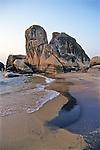 Livingstonia Beach