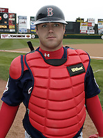 Pawtucket Red Sox 2004
