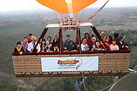 20091108 NOVEMBER 08 Cairns Hot Air