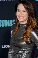 """LOS ANGELES, USA. December 11, 2019: Katie Aselton  at the premiere of """"Bombshell"""" at the Regency Village Theatre.<br /> Picture: Paul Smith/Featureflash"""