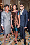 b michael AMERICA Couture Spring 2013 guests