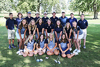 Boys and Girls Golf Team and Individuals 8/24/2021