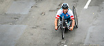 Patrick Desnoyers - Lima 2019. Para Cycling // Paracyclisme.<br />