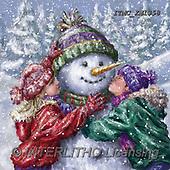 Marcello, CHRISTMAS CHILDREN, WEIHNACHTEN KINDER, NAVIDAD NIÑOS, paintings+++++,ITMCXM1358,#XK#