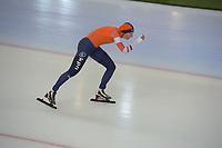 SPEED SKATING: HAMAR: Viking Skipet, 01-02-2019, ISU World Cup Speed Skating, Aveline Hijlkema (NED), ©photo Martin de Jong