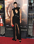 Paloma Jimenez <br />  at The Universal Pictures' World Premiere of Riddick held at The Westwood Village in Westwood, California on August 28,2013                                                                   Copyright 2013 Hollywood Press Agency