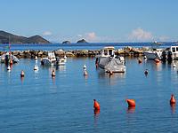 Spiaggia. Margidore, Lacona, Elba, Region Toskana, Provinz Livorno, Italien, Europa<br /> Beach Spiaggia. Margidore, Lacona, Elba, Region Tuscany, Province Livorno, Italy, Europe