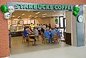 02/08/2010   Copyright  Pic : James Stewart.037_serco_restaurant  .::  SERCO ::  STARBUCKS AT THE NEW FORTH VALLEY ROYAL HOSPITAL, LARBERT ::