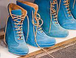 Shoes, Sabotine Shop, Paris, France, Europe