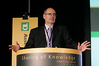 Don Drummond, Senior V-P and Chief Ecomonist, TD Bank Financial Group<br /> <br /> photo : (c)  Images Distribution