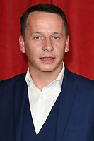 Sean Croke<br /> arriving for The British Soap Awards 2019 at the Lowry Theatre, Manchester<br /> <br /> ©Ash Knotek  D3505  01/06/2019