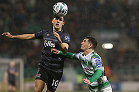 1st March 2019: Shamrock Rovers vs Dundalk  2019 SSE Airtricity League Premier Division (Series 4)