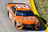 2017 Monster Energy NASCAR Cup Series<br /> STP 500<br /> Martinsville Speedway, Martinsville, VA USA<br /> Sunday 2 April 2017<br /> Daniel Suarez, ARRIS Toyota Camry<br /> World Copyright: Nigel Kinrade/LAT Images<br /> ref: Digital Image 17MART1nk06607