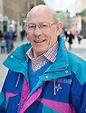 Black Watch Voxpop Perth : George Jenkins.........