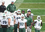 Tulane travels to Houston and comes away with a, 31-24, victory.