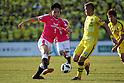 Soccer: 2018 J1 League: Kashiwa Reysol 1-1 Cerezo Osaka