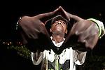 Abbas, Hip-hop artist.