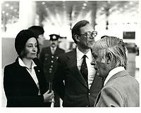 Rene Levesque , 10 fevrier 1979