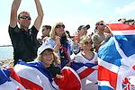Weymouth Olympics Sailing