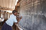 School Feeding in Mozambique - P1