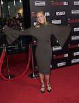 Maria Bello attend The Disney Premiere of McFarland, USA held at The El Capitan Theater  in Hollywood, California on February 09,2015                                                                               © 2015 Hollywood Press Agency