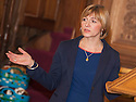 Litter Strategy Awards 2013 : Hania Smith, Community Litter Officer, Falkirk Council.