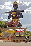King Ta Dambong
