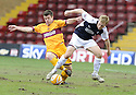 03/04/2010   Copyright  Pic : James Stewart.sct_jspa22_motherwell_v_falkirk  .::  SCOTT ARFIELD AND STEVE JENNINGS CHALLENGE FOR THE BALL ::  .James Stewart Photography 19 Carronlea Drive, Falkirk. FK2 8DN      Vat Reg No. 607 6932 25.Telephone      : +44 (0)1324 570291 .Mobile              : +44 (0)7721 416997.E-mail  :  jim@jspa.co.uk.If you require further information then contact Jim Stewart on any of the numbers above.........
