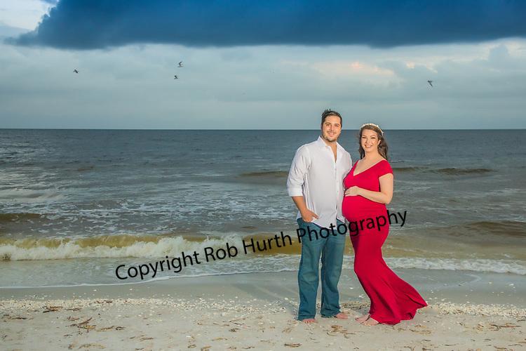 Allison & Sean Davis